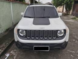Jeep Renegade 2016 Blindado - 2016