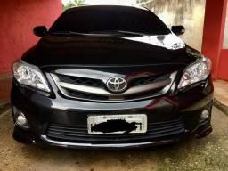 Toyota Corolla XEI Automático Flex/GNV - 2010