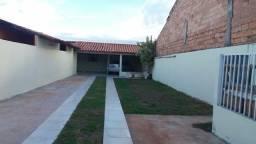 Alugo casa 3/4 Jardim Bonança - Ap de Goiania