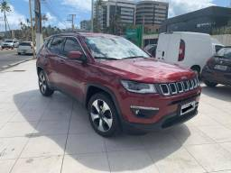 Jeep Compass Longitude Flex 2018 - 2018