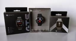 Os melhores smartwatch Amazfit só aqui - Leia a descrição