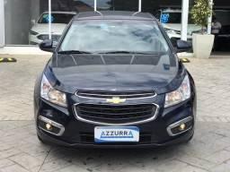 Chevrolet cruze 1.8 lt sport6 16v flex 4p automático 2015 - 2015