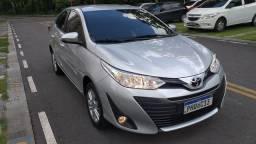 Toyota Yaris 2019/2019 - 2019