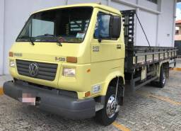 Caminhão volkswagen 8.120 (2002) - 2002