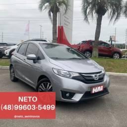 NETO - Honda Fit EX 1.5 2017 - 2017