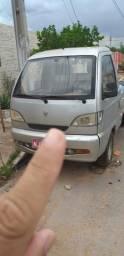Pickup Barata - 2011