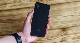 Xiaomi NOTE 7 PRO BLACK versão Global perfeito