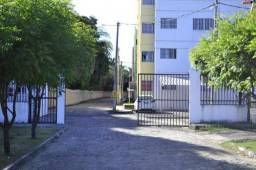 Apartamento 03 Quartos Condomínio Noé Fortes no Dirceu