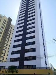 Apartamento - 4 suítes - 1 Por Andar - 212 m2 - Ambientado - em Miramar