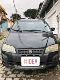 Fiat Idea 1.8 Adventure Locker Flex Dualogic 5p 2010 - 2010