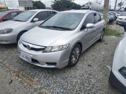 Civic LXL 1.8 Completo 2011 - 2011