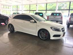 Mercedes Benz A250 Turbo Sport 2.0 211CV - 2015