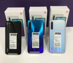 Redmi Note 8 lacrado Xiaomi