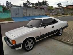 Opala 6CC - 1981