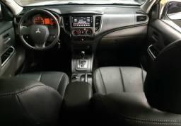 L 200 Triton Sport diesel automático 4x4 - 2018