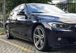 Bmw 320i Sport active Flex 2014 - 2014