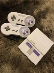 Super Nintendo - Video Game
