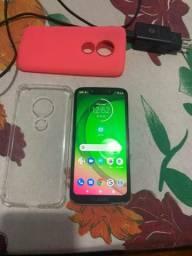 Vendo celular Motorola g 7 play