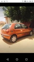 Fiat Palio em dias - 1986