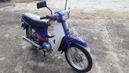 Honda Dream 100c ano 97 - 1997