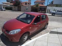 Sandero 1.0 carro super novo - 2009