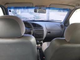Vendo Ford Fiesta 98/99 (LEIA A DESCRIÇÃO) - 1998