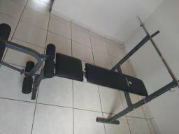 Musculação