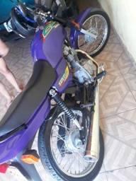 Vendo titan 99/2000 - 1999