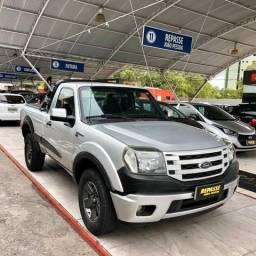 Ranger XLS - 2011 - Completa, revisada.Carro impecável. Aceito troca e financio. - 2011