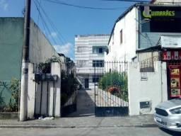 Apartamento com 2 dormitórios - Bonfim