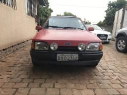 Escort XR3 4.000R$ - 1989