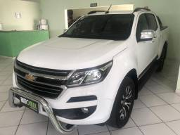 S 10 Cab. Dupla 2017 LTZ manual km37.000 - 2017
