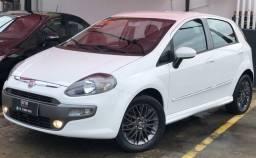 Fiat Punto 29 Mil Km Automático Sporting Novíssimo - 2016