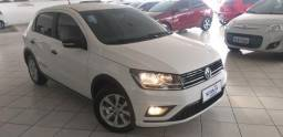 VW-Gol Track 2018 Extra! - 2018