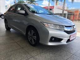 HONDA CITY 1.5 EX 16V FLEX 4P AUTOMÁTICO - 2016