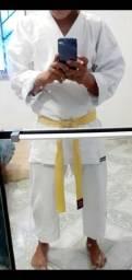 Kimono karate de lona a3