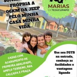 """Promoção do mês  """"Marias de Tejucupapo"""" só 110.000,00"""