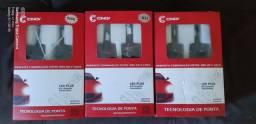 Lâmpada Super Led Ultra Plus Cinoy - Hb3, Hb4, H11