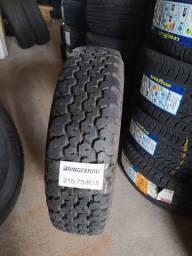 Pneu Bridgestone 215/75/15