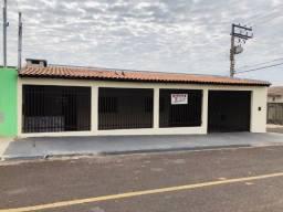 Residência no Jd. Nova Planaltina - Próximo ao Supermercado Ulian