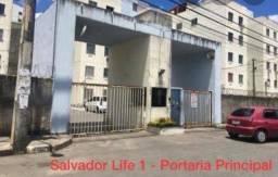 Sussuarana 2/4 Térreo no Salvador Life 1