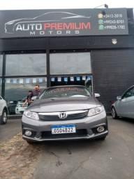 Honda Civic 2.0 Versão LXR