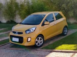 KIA PICANTO 2016/2017 1.0 EX 12V FLEX 4P MANUAL