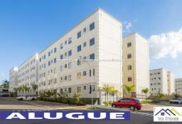 Título do anúncio: Procuro Apartamento em condomínio Clube, para aluguel com garantia