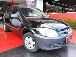 Chevrolet Celta 1.0 Life 2007 Flex Imperdível Financia 100%