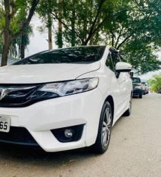 Honda fit elx 1.5 completo flex automatico cvt