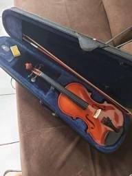Violino 4/4 para iniciantes