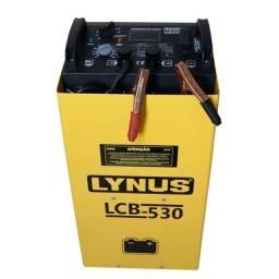 Carregador de Bateria 30-800A 12/24v LCB-530 220V Lynus
