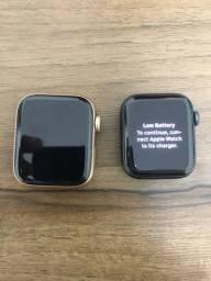 Apple Watch série 3, 4, 5 e 6 disponível