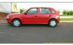 Vendo carro gol g3 plus 2001